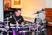 Yamaha E-Drum Workshop mit Ralf Mersch